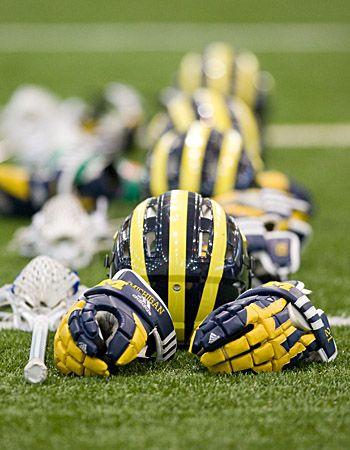 Michigan lacrosse