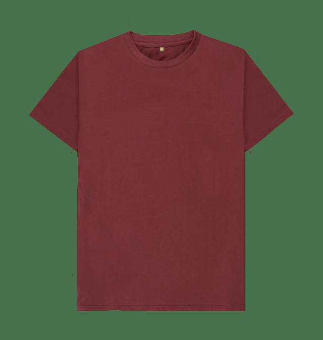 Expression X Men S Solid Premium Organic Short Sleeve T Shirt Expression X Clothing Organic Cotton T Shirts Plain Tee Shirts Fashion Tees