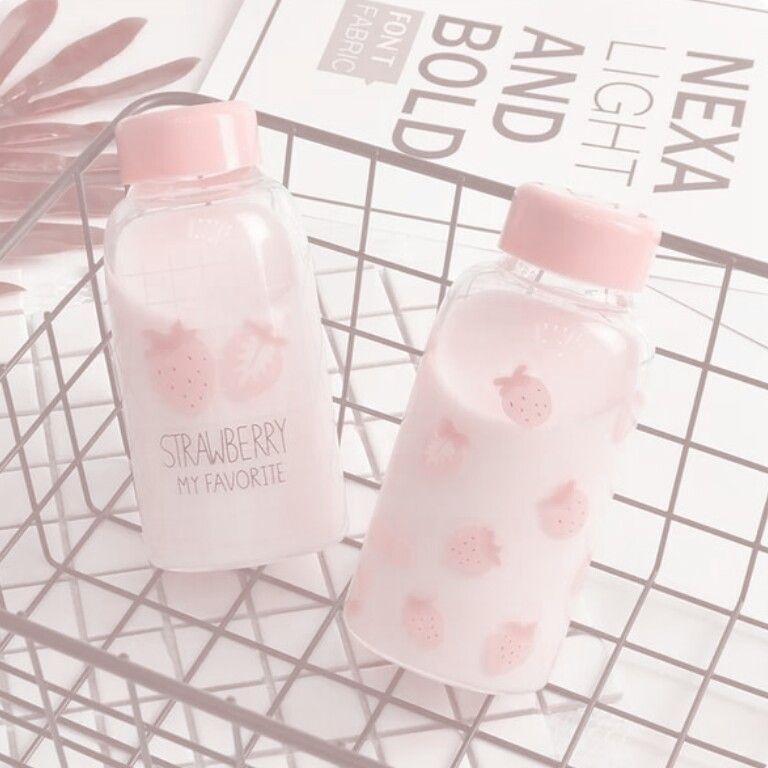 Mochuu Desu Baby Pink Aesthetic Pink Aesthetic Soft Pink Theme