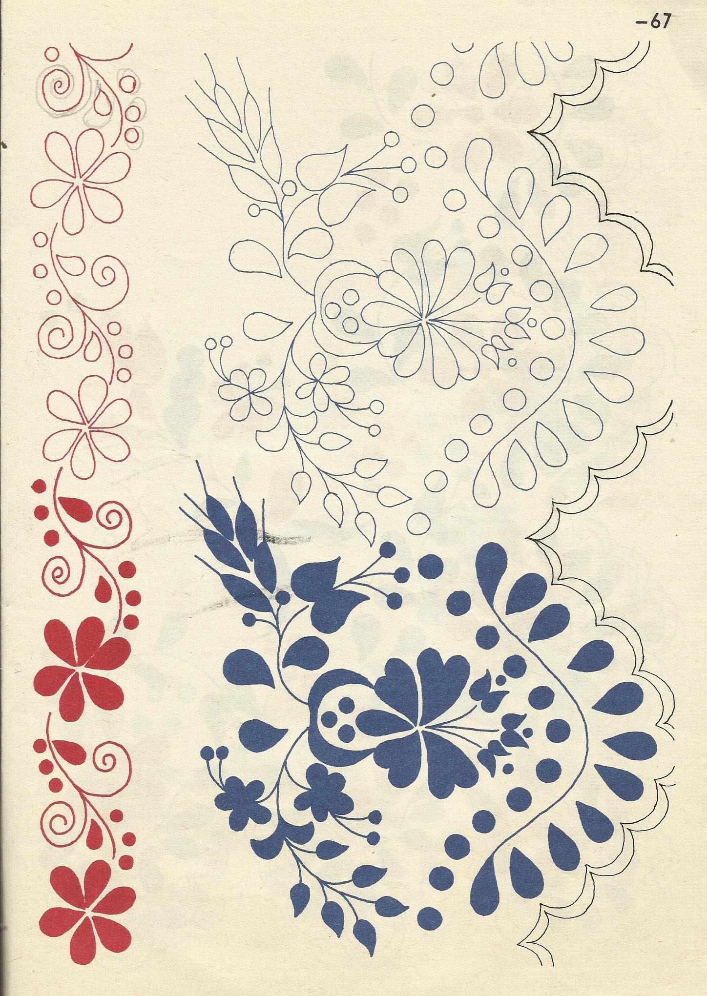 Bordado   Caligrafia   Bordado, Bordado húngaro y Monograma bordado