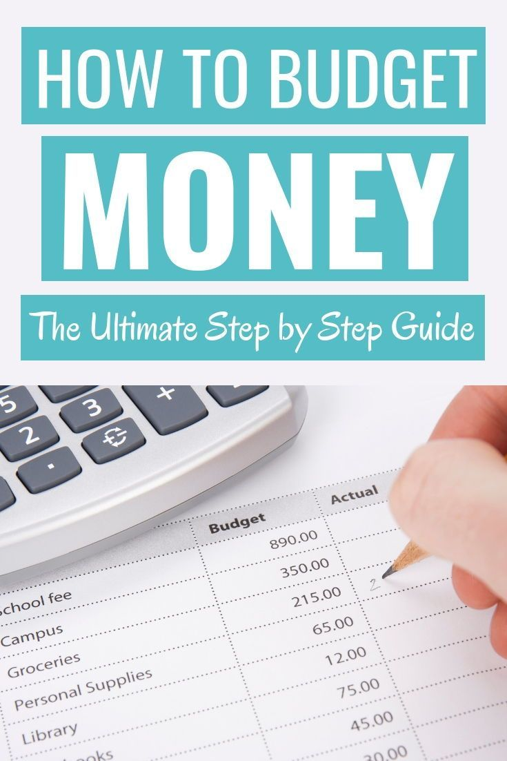 how to budget the simple money guide anyone can follow budgeting