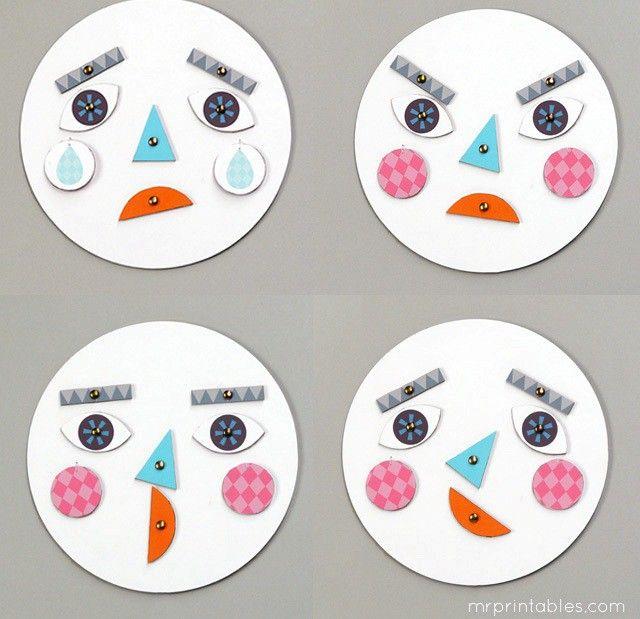 Los ni os cambian sus emociones de forma continua durante for Espejos para ver a los bebes en el coche
