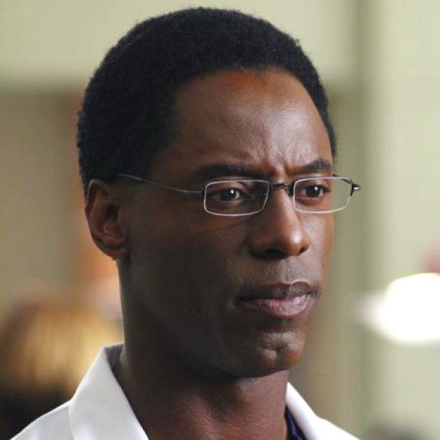 Isaiah Washington 3 Isaiah Washington Greys Anatomy Anatomy