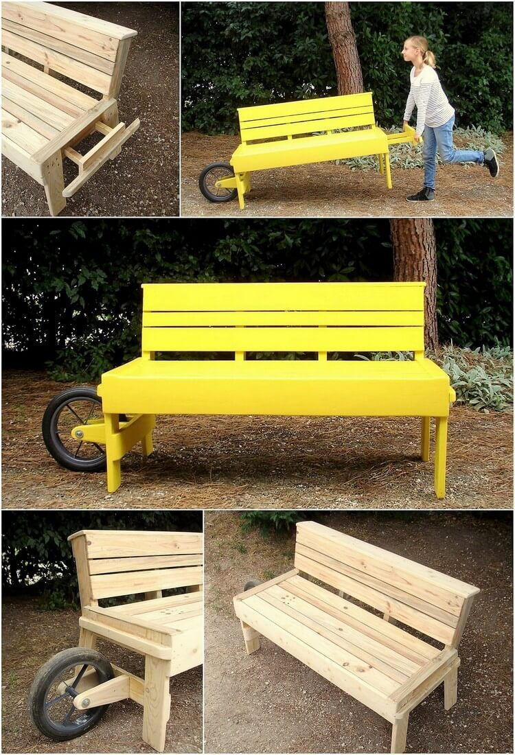 sensational ideas for old wood pallets reusing potting on extraordinary ideas for old used dumped pallets wood id=99242