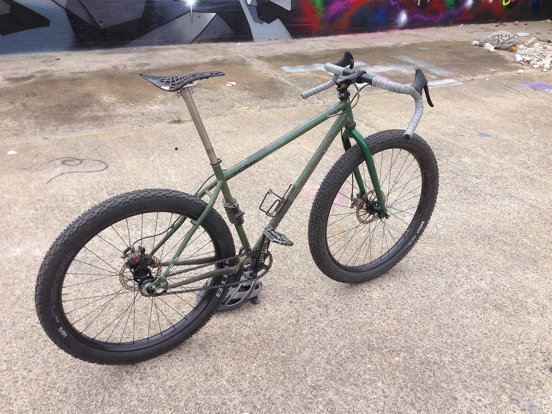 Kona Unit Singlespeed Monstercross Kona Bicycle Gravel Bike