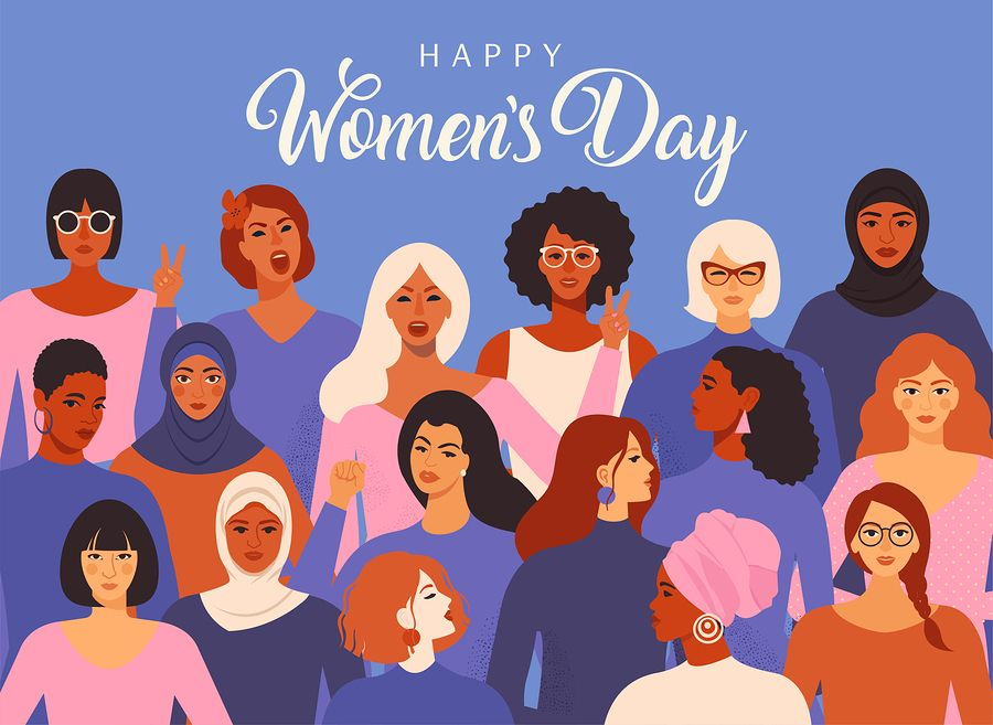 What To Do To Celebrate International Women S Day Gentleman Pirate Club International Women S Day Ladies Day International Womens Day