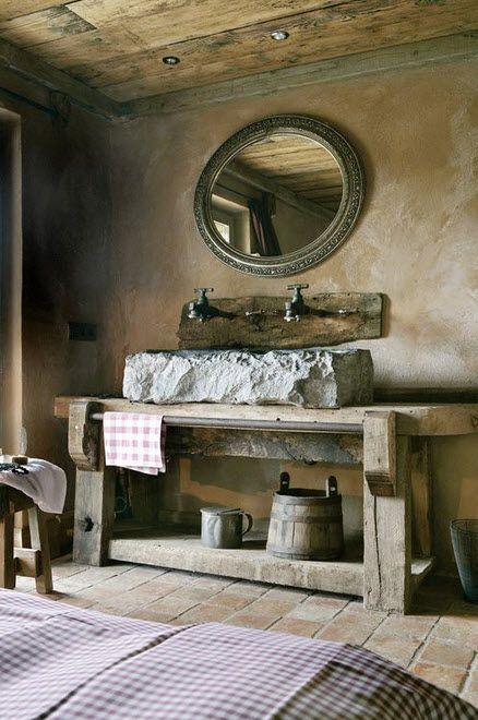 Diseños de cuartos de baño originales con creativos modelos | Baño ...