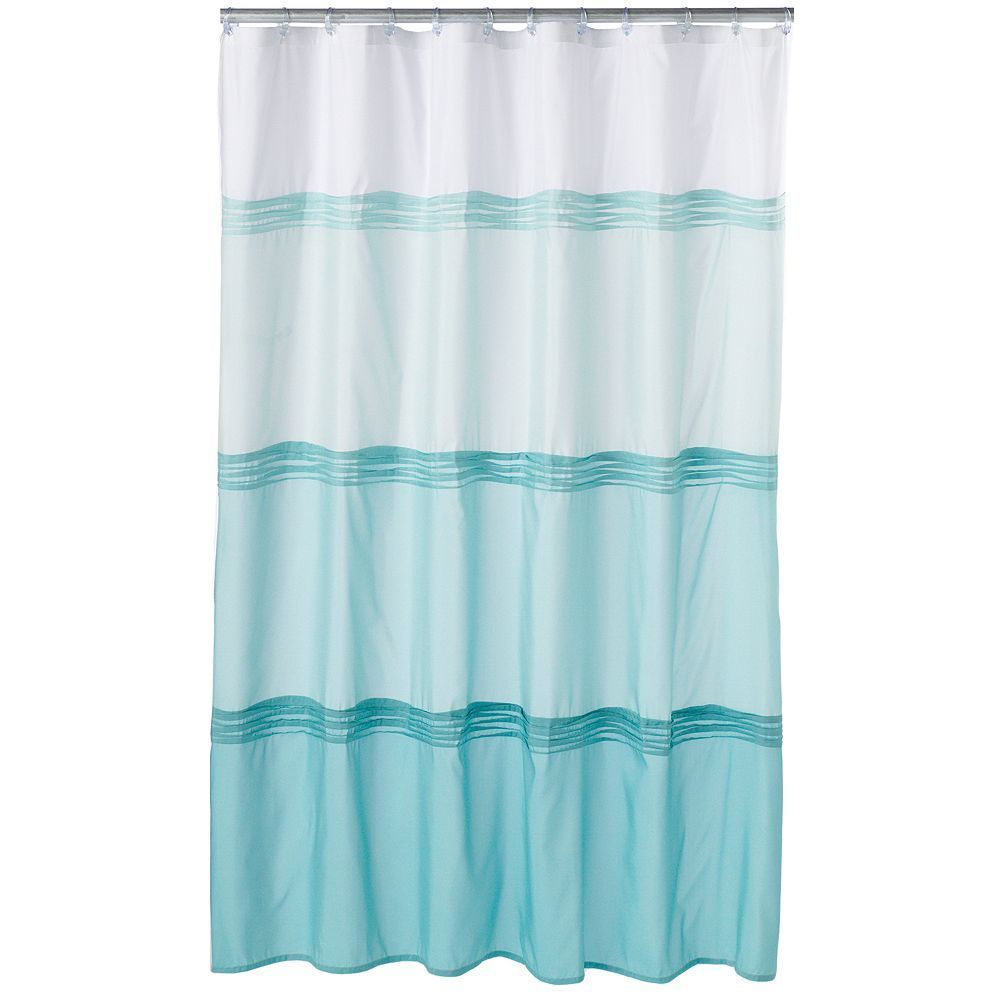 Sonoma Goods For Life 226 162 Shoreline Pintuck Fabric Shower