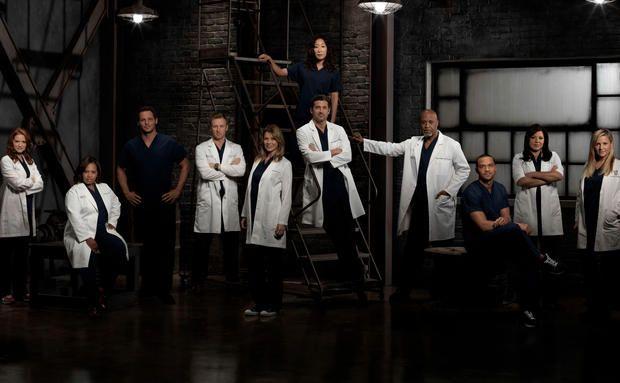 Test: Wie würdest du in Grey\'s Anatomy sterben?