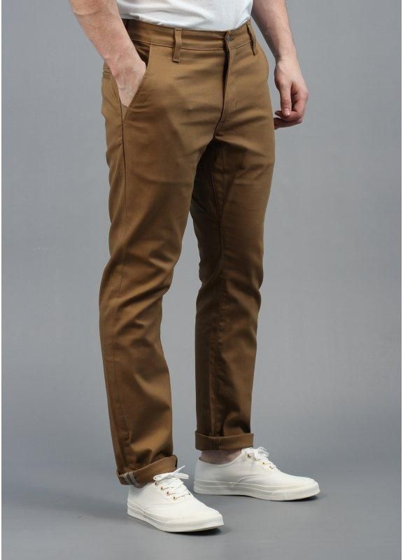 Levi's Commuter 511 Skinny Chino Trousers.