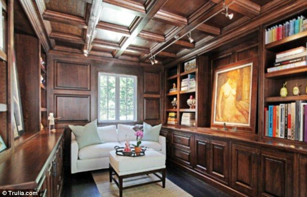 Astounding 17 Best Images About Media Room On Pinterest Ralph Lauren Largest Home Design Picture Inspirations Pitcheantrous