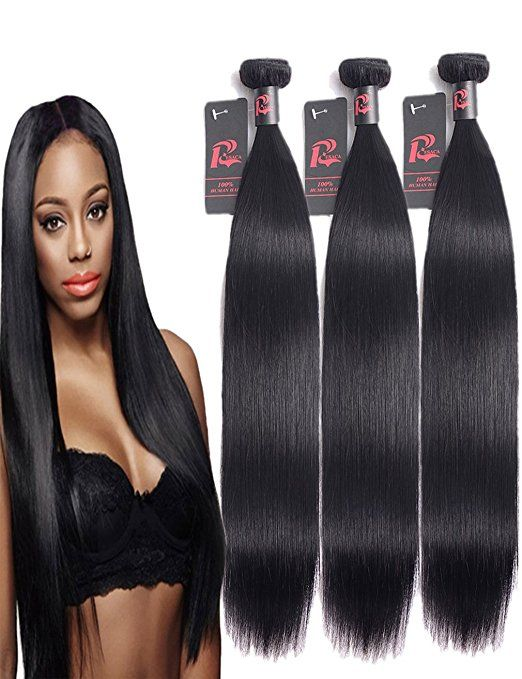 Cheap High Quality Malaysian Straight Virgin Hair Bundlesfactory