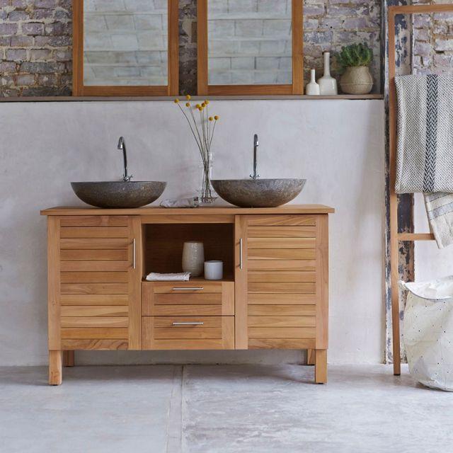 meuble salle de bain soho lapeyre