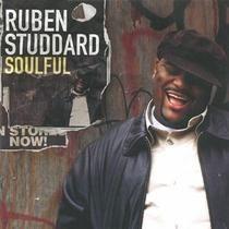 Ruben Studdard Soulful  https://www.murfie.com/albums/ruben-studdard-soulful?mktsrc=pla&gclid=CPWC7tXKjr0CFSho7AodCEAAeQ