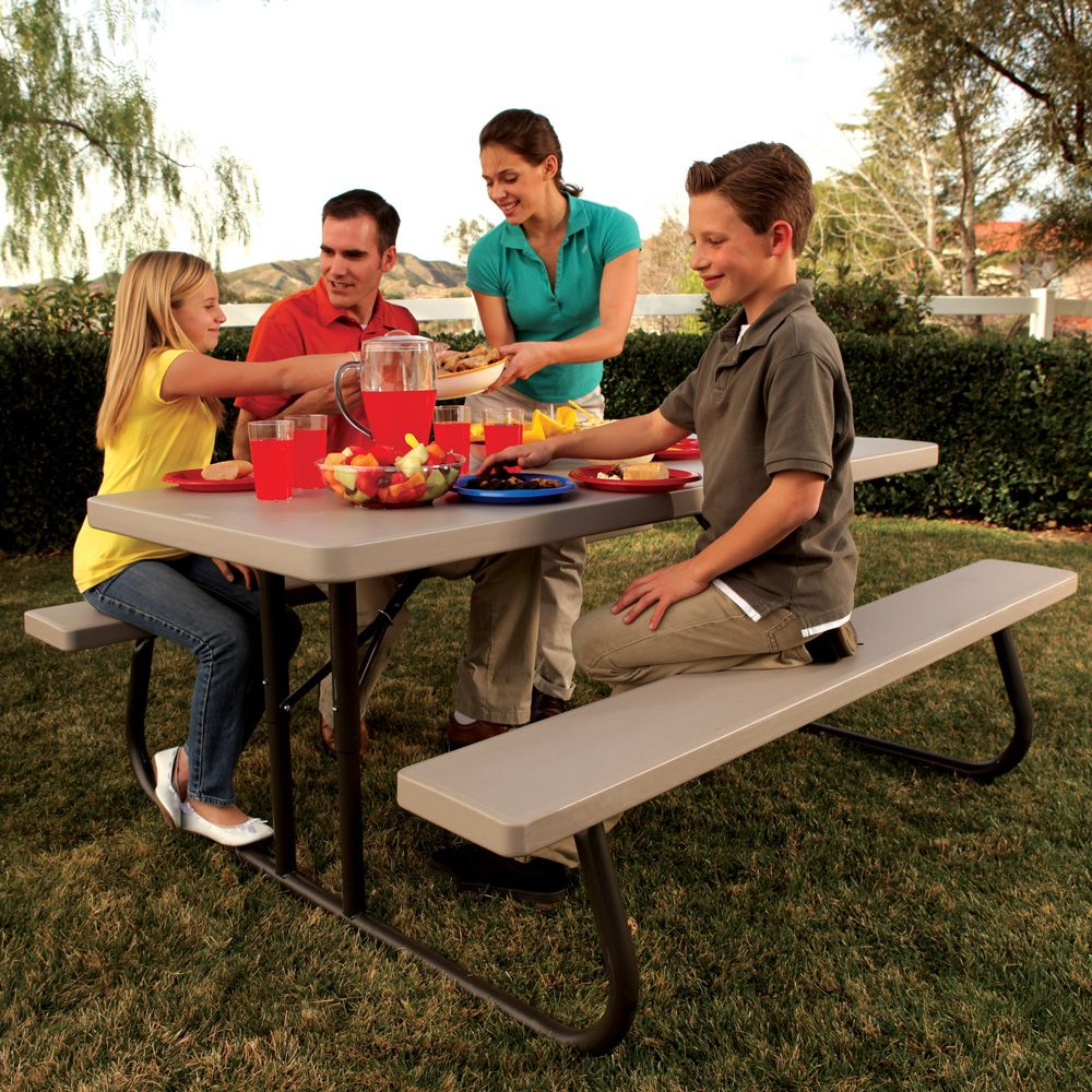 Costco Garden Furniture Uk Costco uk lifetime 6ft 18m folding picnic table 10999 costco uk lifetime 6ft 18m folding picnic table 10999 workwithnaturefo