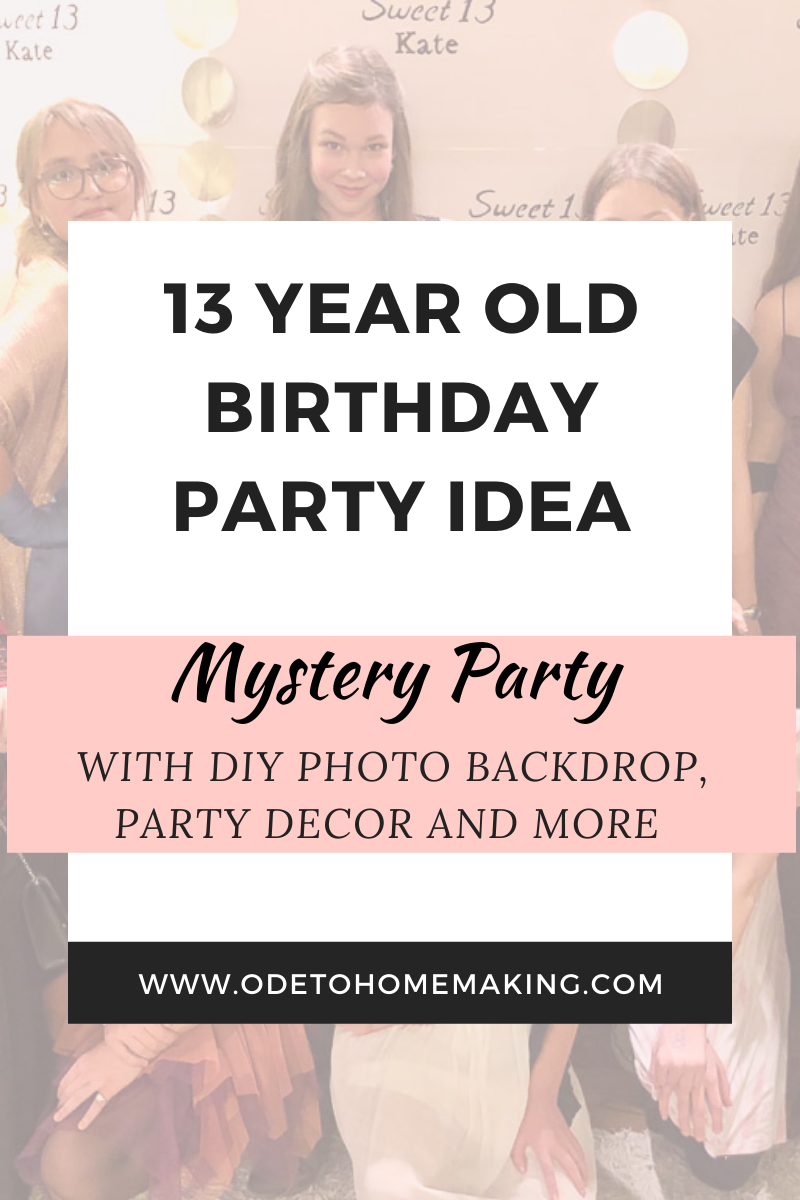 Pin On Party Ideas And Decorations