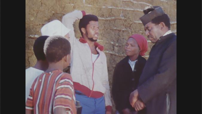 Abathumbi South African Cinema