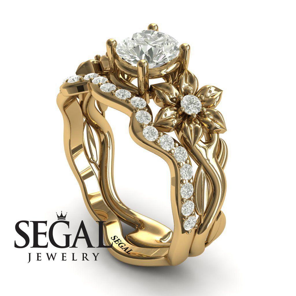 Pin On Bridal Set Diamond