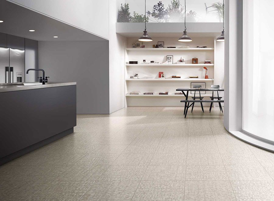 Flooring Options For A Minimalist Home Mmminimal Kitchen Flooring Kitchen Vinyl Vinyl Flooring Kitchen
