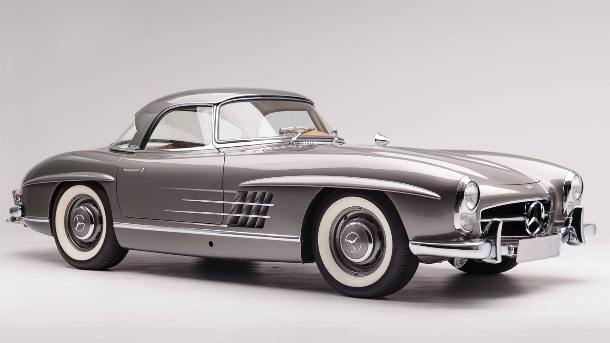 Top 100 Most Interesting Sales At Scottsdale Auction Week With
