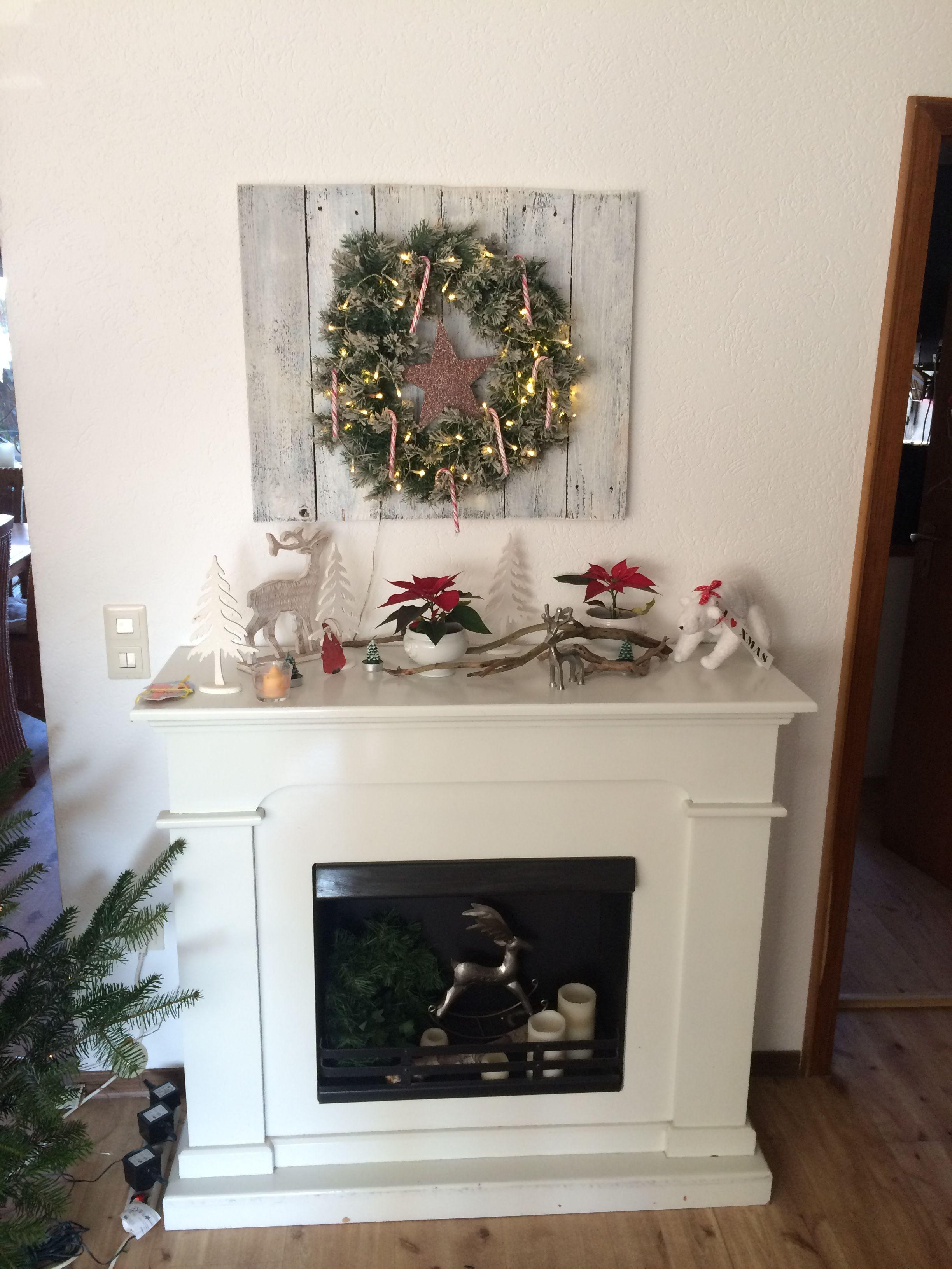 Inspiration Weihnachtsdekoration, Einrichtung