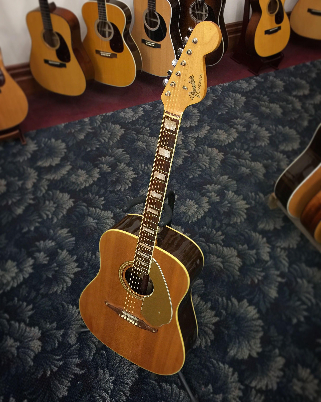 Fender Kingman C 1968 Yamaha Acoustic Guitar Best Acoustic Guitar Guitar