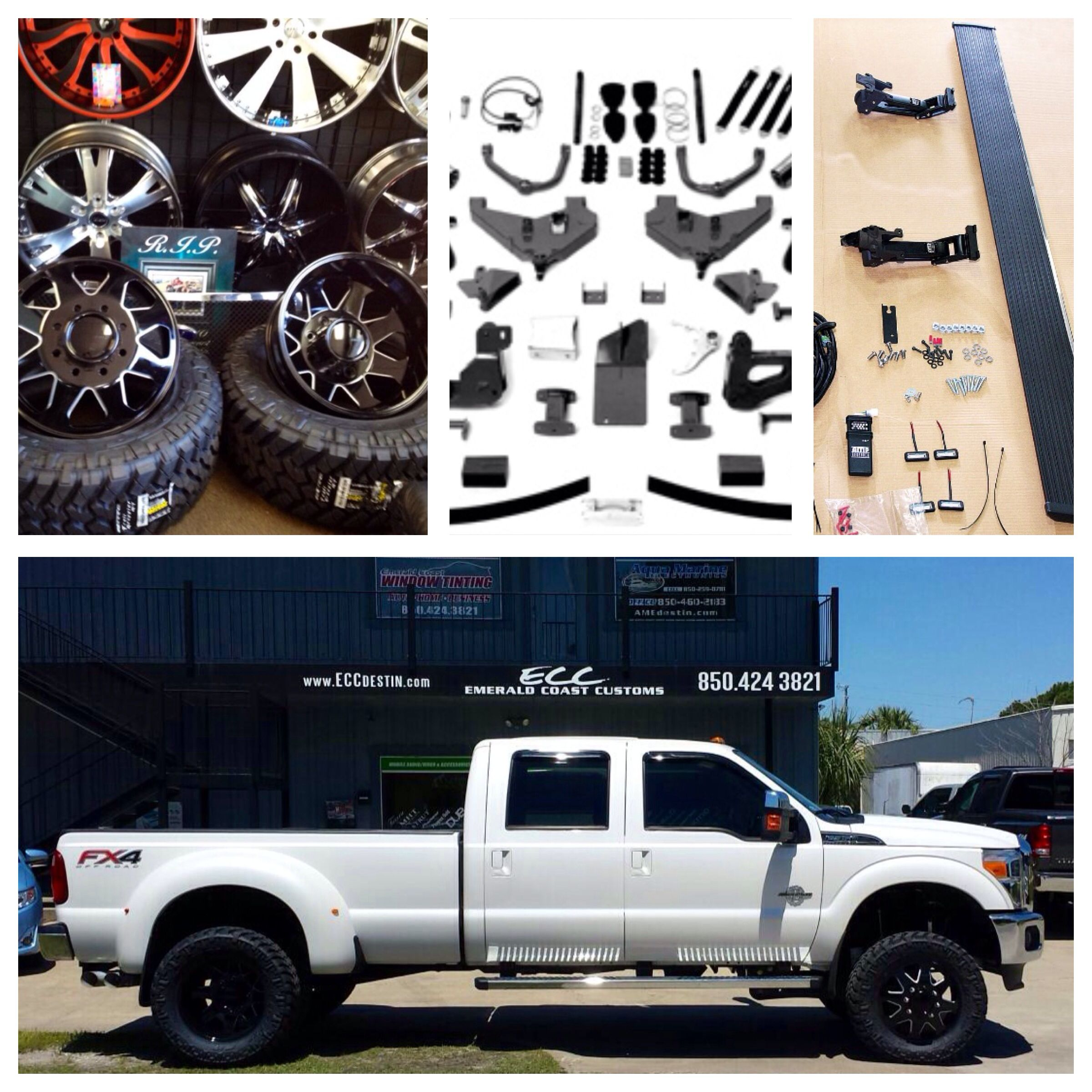 Ford f350 dually w 6 fab tech lift kit amp steps 20 american ford f350 dually w 6 fab tech lift kit amp steps 20 sciox Gallery