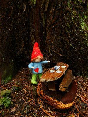 Fiona Duthie: Love Gnomes