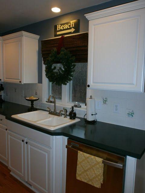 painting ceramic tiles ceramic tile backsplash kitchen tiles diy