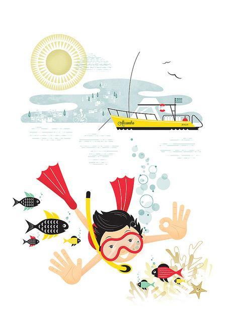 4df3e832fd6 scuba boy | Diving
