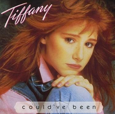 Tiffany Could Ve Been 1987 Vinyl Single Sleeve Ms