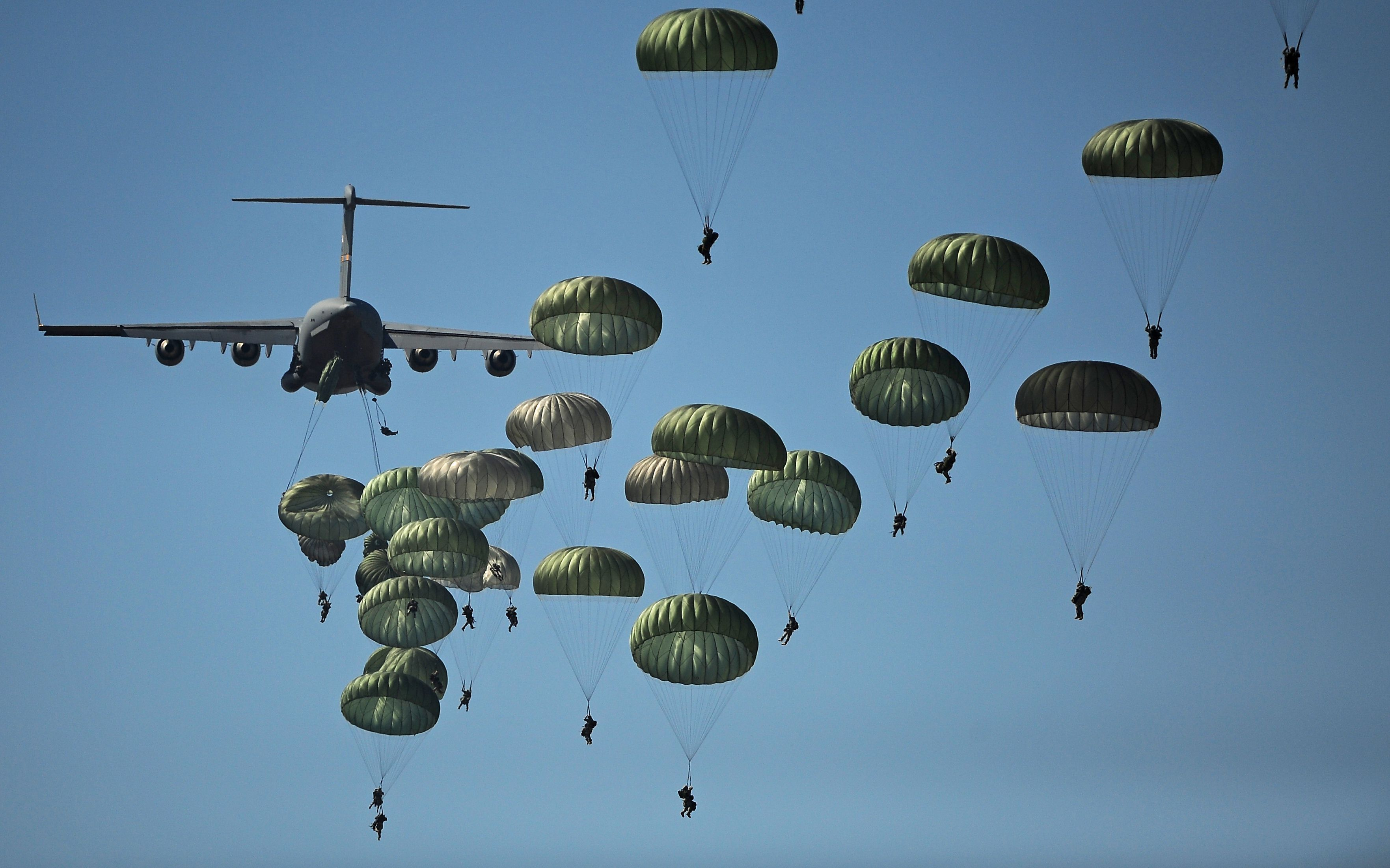 Army Airborne Wallpaper