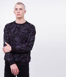 Blusa de Frio Masculina  Blusão e Suéter - Lojas Renner  5ac1295dda6