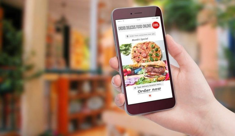 Beat All Food Delivery Apps With These Essential Features