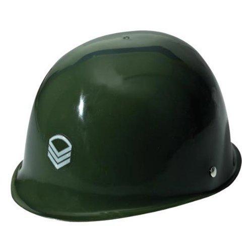 One Child Army Helmet