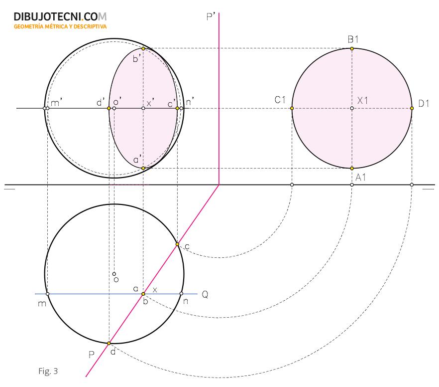 Pin En Geometria Descritiva