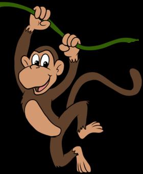 картинки обезьяна для детей: 4 тыс изображений найдено в ...