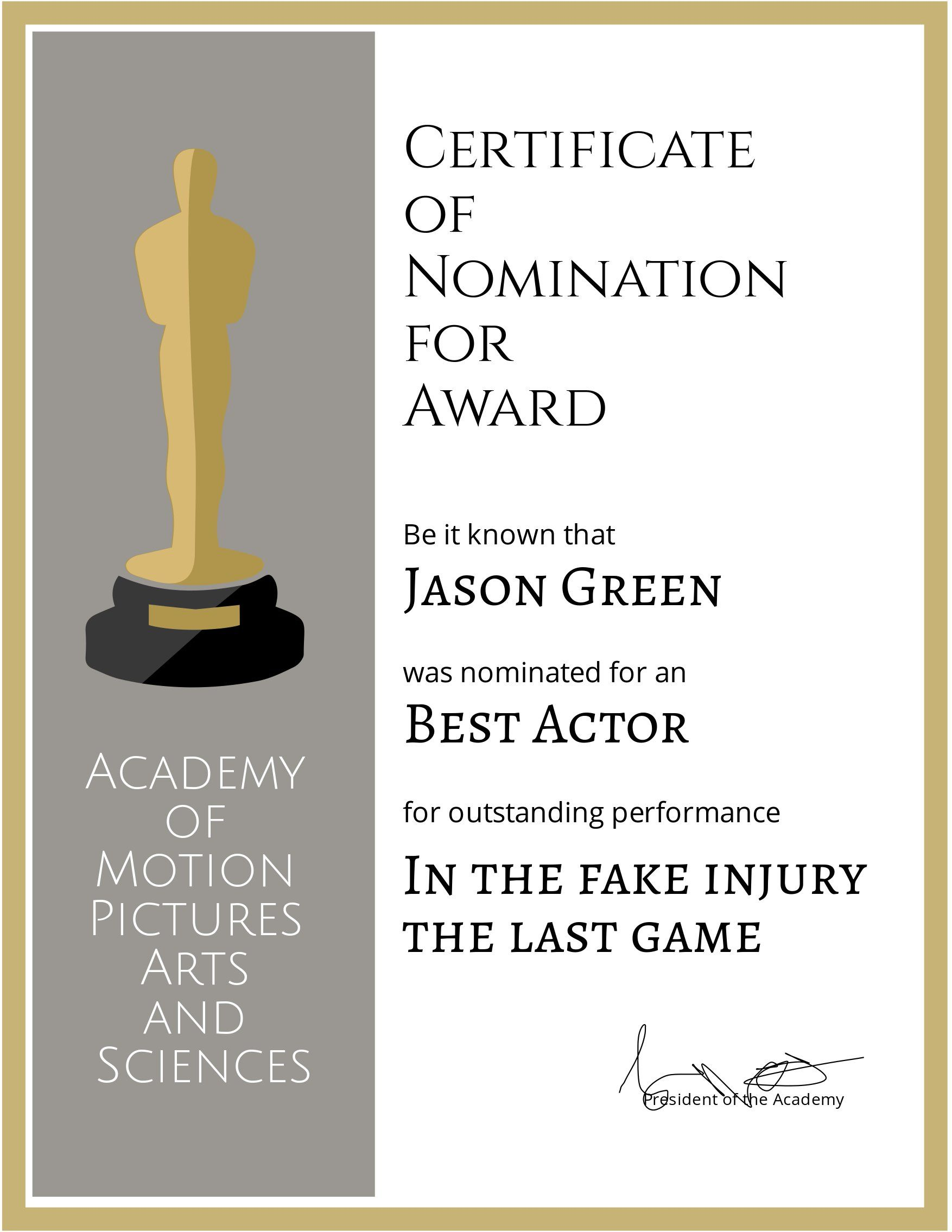 Love This Idea Awards Certificates Template Award Certificates