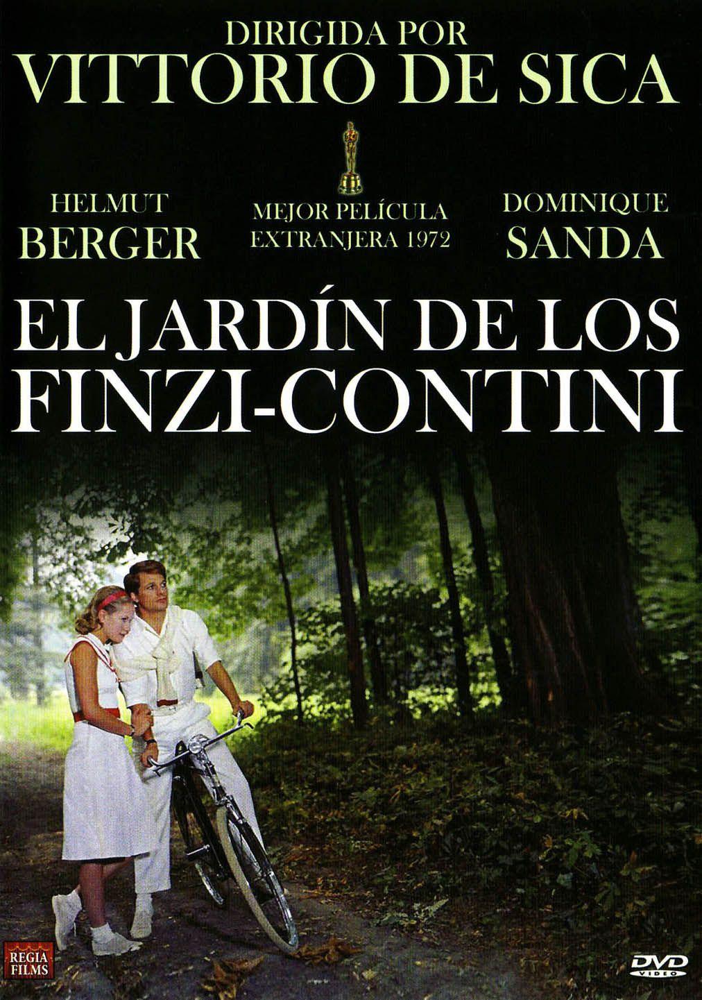 Finales de los a os treinta italia los finzi contini son una de las familias m s influyentes - El jardin de los finzi contini ...