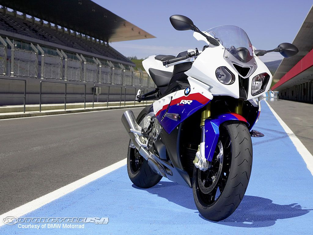 Bmw S1000rr News Carros Motocicletas