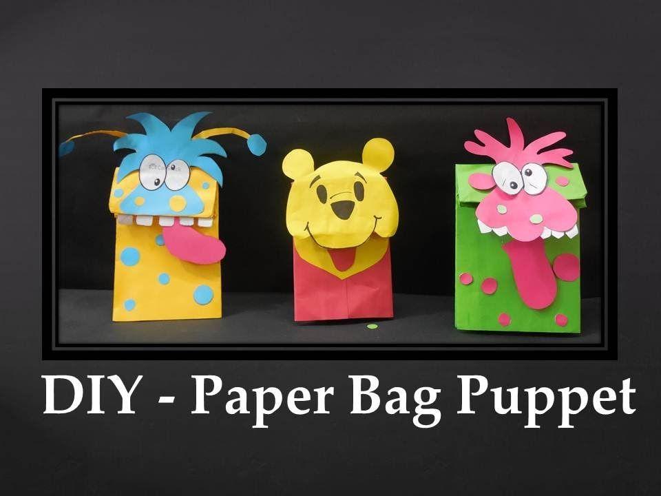 cr u00e9er un sac en papier rigolo  u00e0 partir d u0026 39 une feuille  mat u00e9riel   feuilles blanches ou color u00e9es
