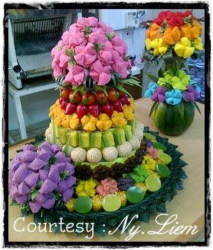 Bolu Kukus Onde Onde Kue Talam Kue Apem Cara Bikang Foto Courtesy Ny Liem Bandung Seni Makanan Kue Cantik Hadiah Pernikahan Unik