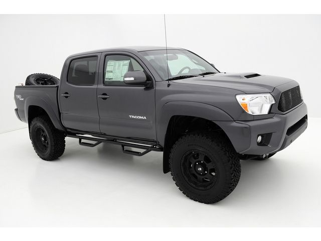 Toyota Ta a TRD Sport SUPERCHARGED 6 SPEED MANUAL FACTORY