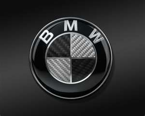 I Actually Have This Emblem On My Car Black And White