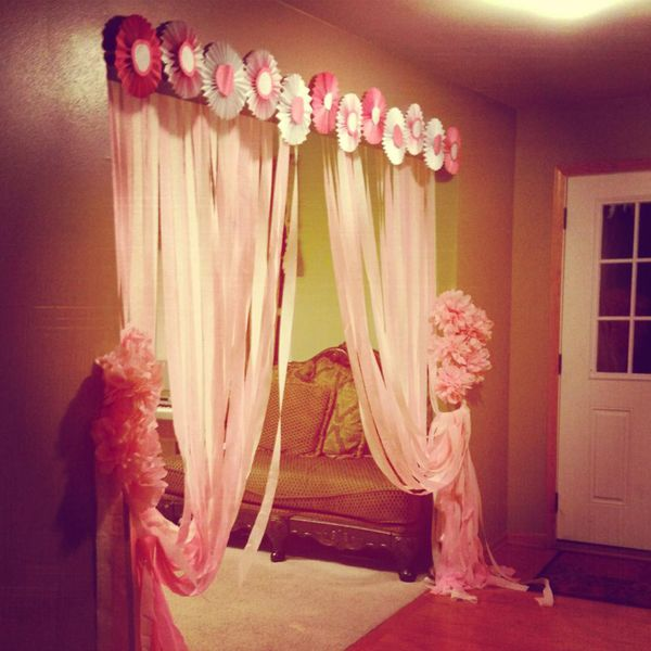 M s de 25 ideas incre bles sobre decoraciones de fiesta de bricolaje en pinterest decoraciones - Bricolaje y decoracion ...