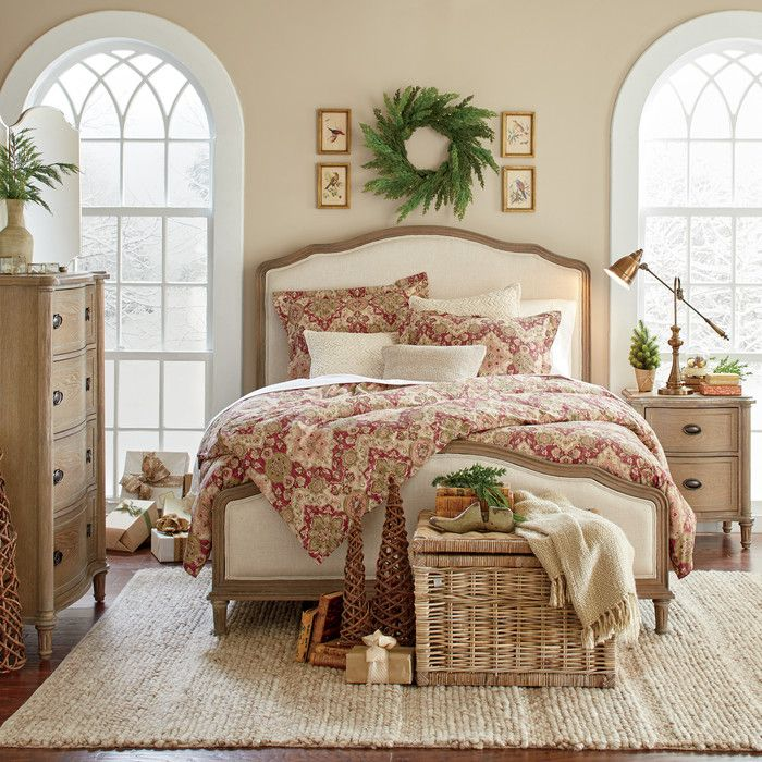 Youu0027ll love the Haverford Bed at Joss \ Main - With Great Deals on - tapete für schlafzimmer