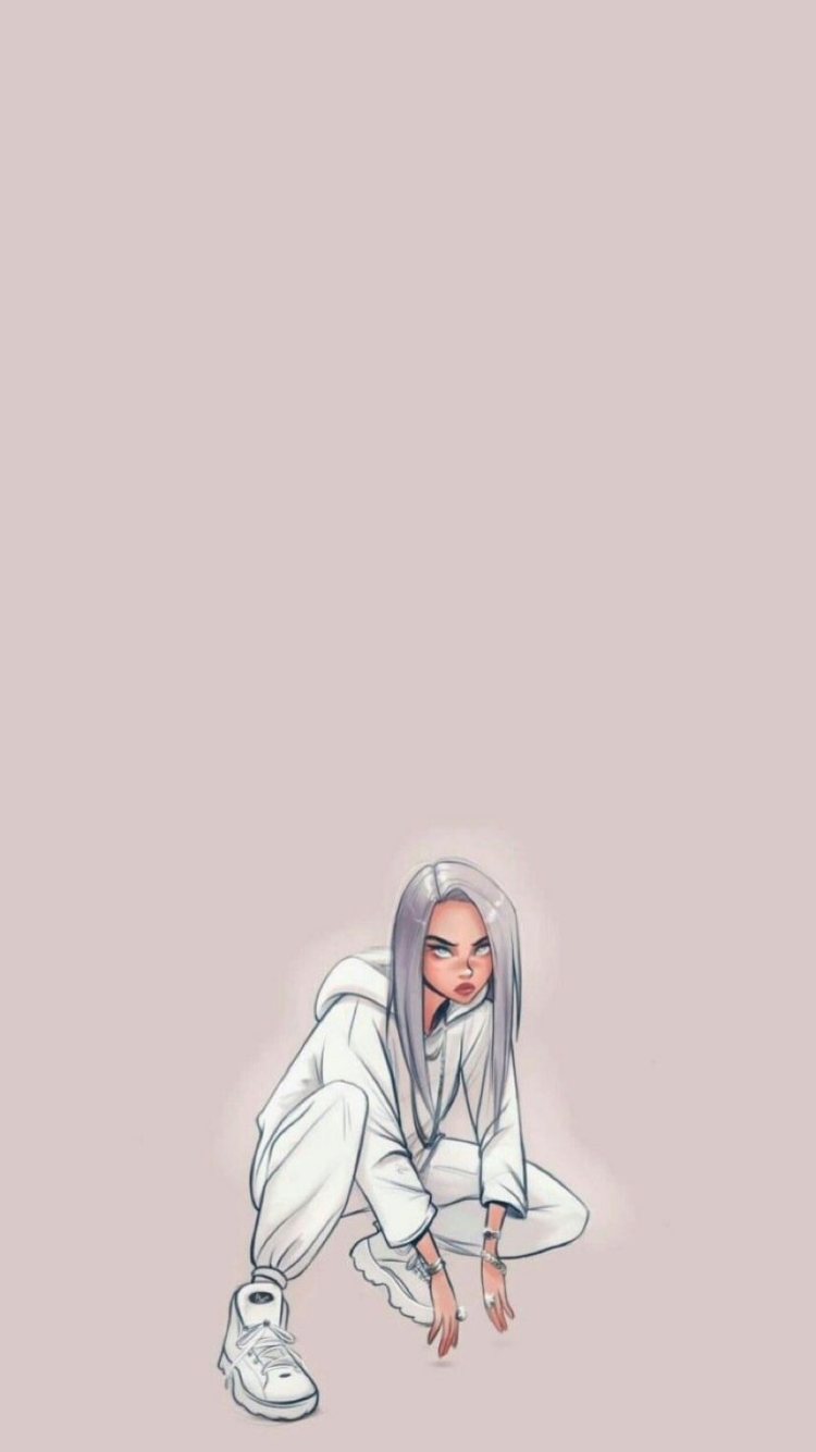 Pin By Delilah On Wallpapers Billie Billie Eilish Billie