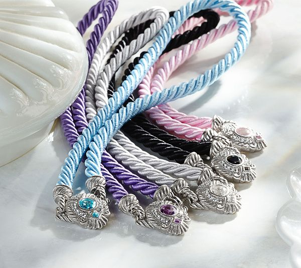 Judith Ripka has once again turned her signature style into a versatile masterpiece. QVC.com