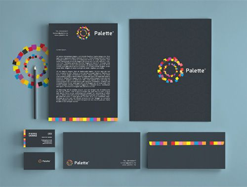 Branding Visual Identity And Logo Designs 25 Creative Examples Design Graphic Design Junction Brand Identity Business Cards Corporate Identity Design Visual Identity Design Branding