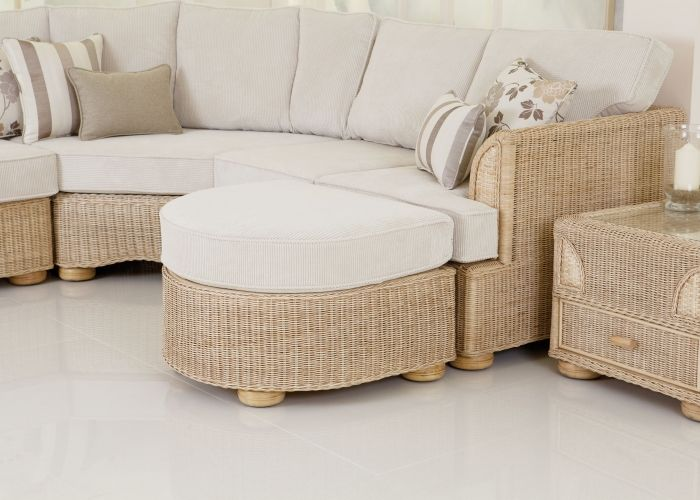 Daro Toronto Modular Rattan Cane Conservatory Furniture Furniture Comfortable Furniture Modular Furniture